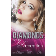 Diamonds are for Deception (BOK)