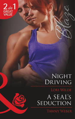 Night Driving / A Seal's Seduction (BOK)