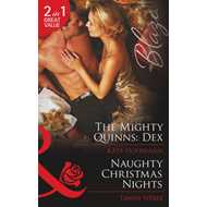 The Mighty Quinns Dex / Naughty Christmas Nights (BOK)