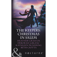 The Keepers: Christmas in Salem (BOK)
