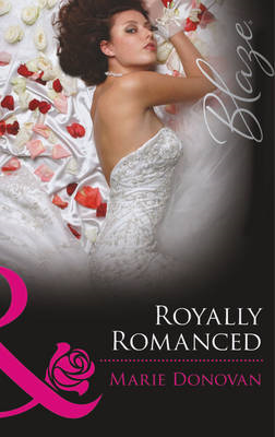 Royally Romanced (BOK)