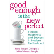 Good Enough is the New Perfect (BOK)