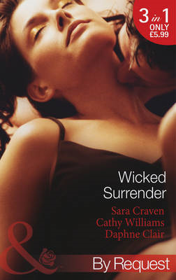 Wicked Surrender (BOK)