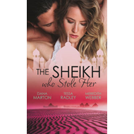 The Sheikh Who Stole Her (BOK)