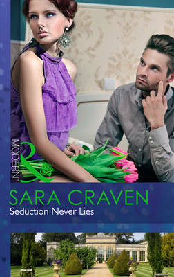 Seduction Never Lies (BOK)