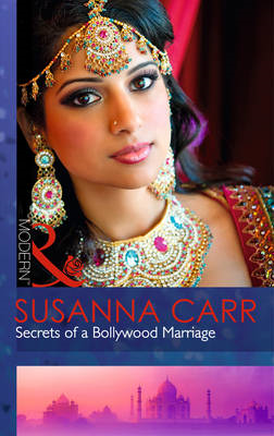 Secrets of a Bollywood Marriage (BOK)