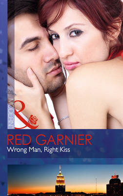 Wrong Man, Right Kiss (BOK)