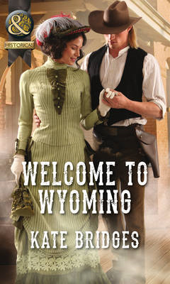 Welcome to Wyoming (BOK)