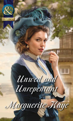Unwed and Unrepentant (BOK)