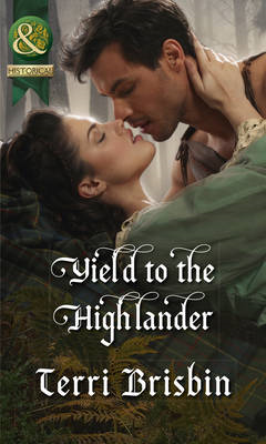 Yield to the Highlander (BOK)