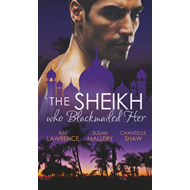 The Sheikh Who Blackmailed Her (BOK)