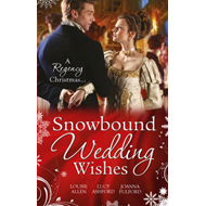 Snowbound Wedding Wishes (BOK)