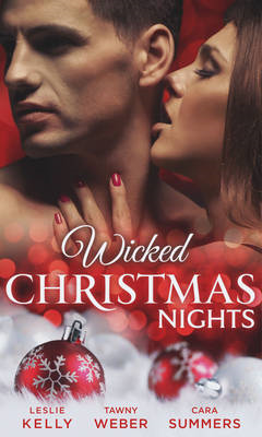 Wicked Christmas Nights (BOK)