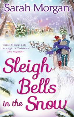 Sleigh Bells in the Snow (BOK)