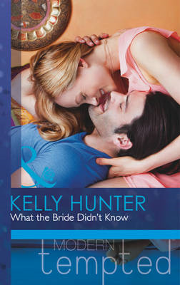What the Bride Didn't Know (BOK)