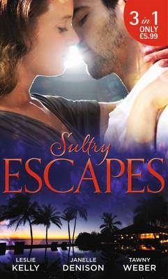 Sultry Escapes (BOK)