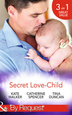 Secret Love-Child (BOK)