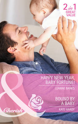 Happy New Year, Baby Fortune! (BOK)