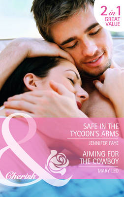 Safe in the Tycoon's Arms (BOK)