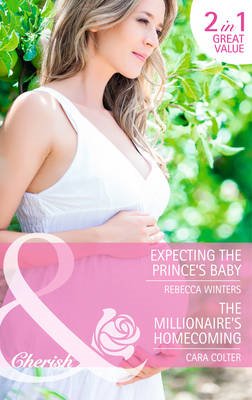 Expecting the Prince's Baby (BOK)