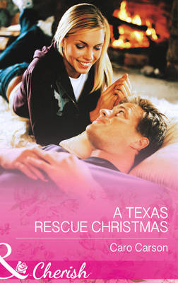 Texas Rescue Christmas (BOK)