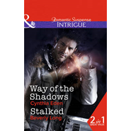 Way of the Shadows (BOK)