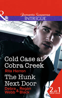 Cold Case at Cobra Creek (BOK)