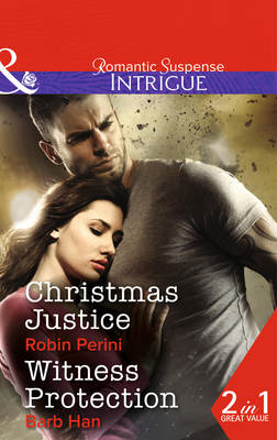 Christmas Justice (BOK)