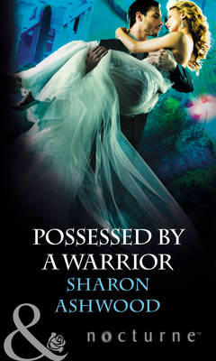 Possessed by a Warrior (BOK)