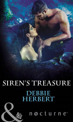 Siren's Treasure (BOK)