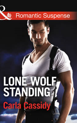 Lone Wolf Standing (BOK)