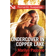 Undercover in Copper Lake (BOK)