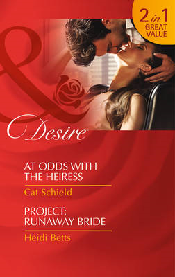 At Odds with the Heiress (BOK)