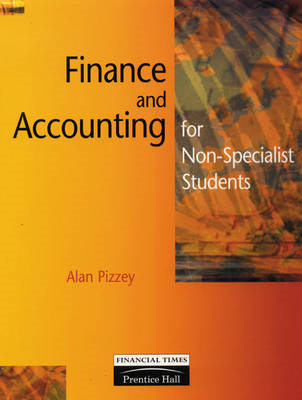 Finance and Accounting for Non-specialist Students (BOK)