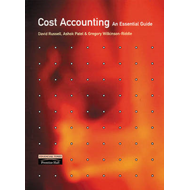 Cost Accounting (BOK)