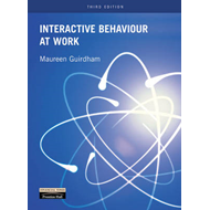 Interactive Behaviour at Work (BOK)