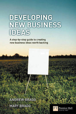 Developing New Business Ideas (BOK)