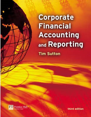 Corporate Financial Accounting and Reporting (BOK)