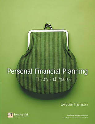 Personal Financial Planning: Theory and Practice (BOK)