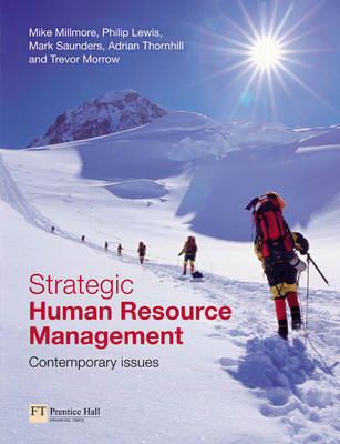 Strategic Human Resource Management: Contemporary Issues (BOK)
