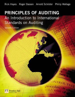 Principles of Auditing: An Introduction to International Standards on Auditing (BOK)