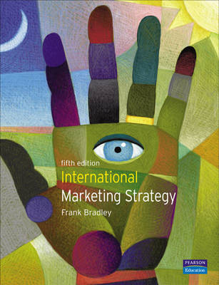 International Marketing Strategy (BOK)