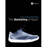 The Marketing of Sport (BOK)