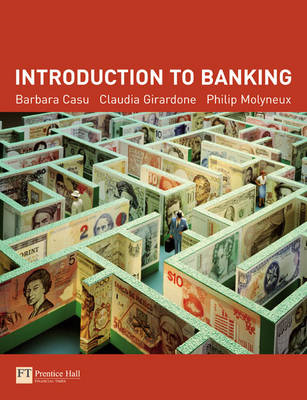 Introduction to Banking (BOK)
