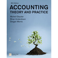 Accounting: Theory and Practice (BOK)
