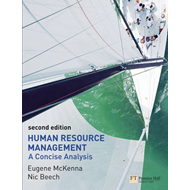 Human Resource Management: A Concise Analysis (BOK)
