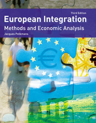 European Integration: Methods and Economic Analysis (BOK)