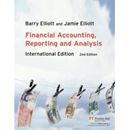 Financial Accounting, Reporting and Analysis (BOK)
