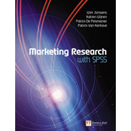 Marketing Research with SPSS (BOK)