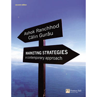 Marketing Strategies: A Contemporary Approach (BOK)